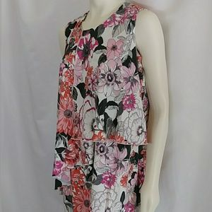New Floral Dress by Jessica London